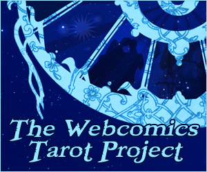 The Webcomics Tarot Project